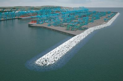 SEA accede a prorrogar Estudio de Impacto Ambiental del Puerto Exterior de San Antonio