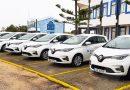 Portugal: Puertos de Aveiro y Figueira da Foz adquieren vehículos eléctricos