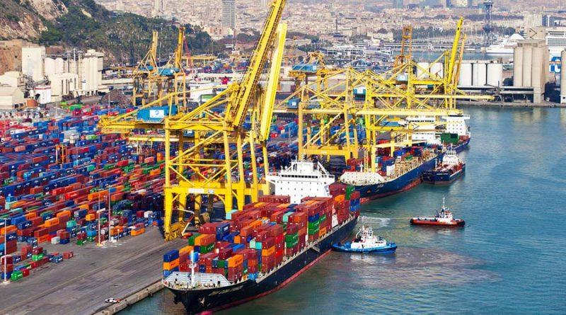 APM Terminals se incorpora a la iniciativa 5G Barcelona - PortalPortuario