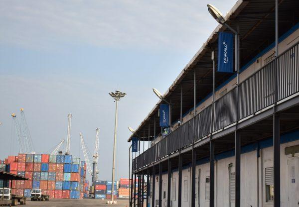 Angola: DP World inicia operaciones en la terminal multipropósito del Puerto de Luanda