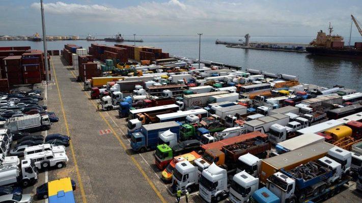 Terminal Ro Ro del Puerto de Dakar obtiene certificación ISO 9001:2015