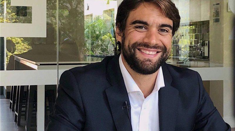 Rodrigo Galleguillos asumirá como nuevo gerente general de San Antonio Terminal Internacional