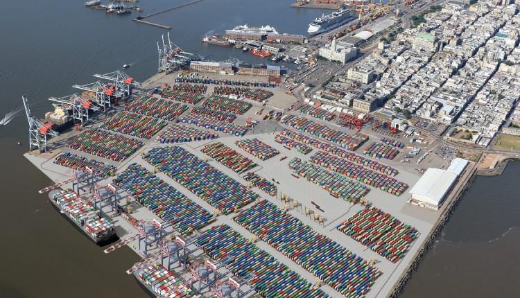 Katoen Natie invertirá USD 455 millones en el Puerto de Montevideo tras alcanzar acuerdo con el Gobierno