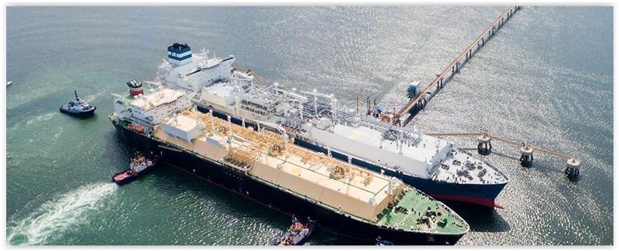 Australia: Vopak LNG estudia viabilidad para desarrollar una terminal de importación de GNL en Victoria