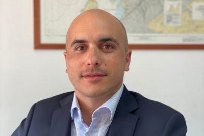 """Juan Ignacio Donoso: """"Nuestro desafío es poder demostrar que TPC es una alternativa"""""""