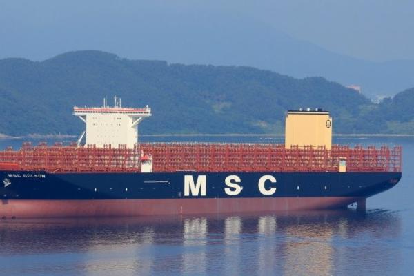 Naves transatlánticas marcan récord en construcción