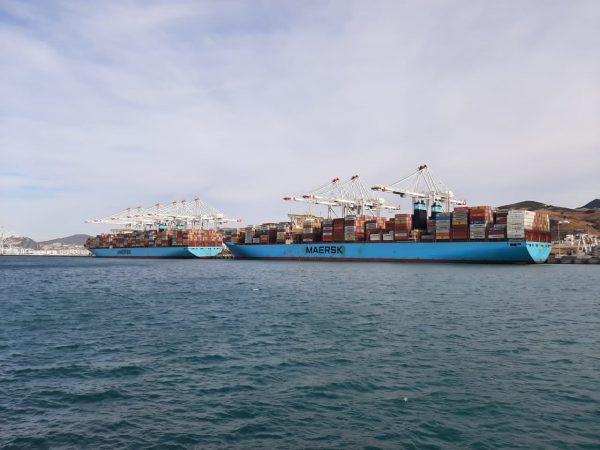 Marruecos: APM Terminals MedPort Tangier comienza la segunda fase de desarrollo