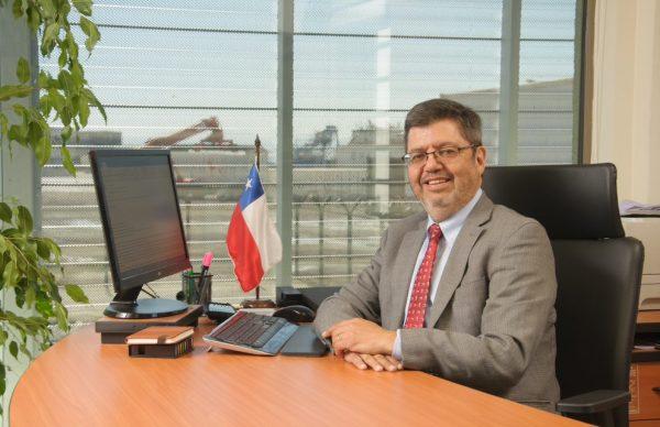 Rodrigo Monsalve: Sostenibilidad en concreto