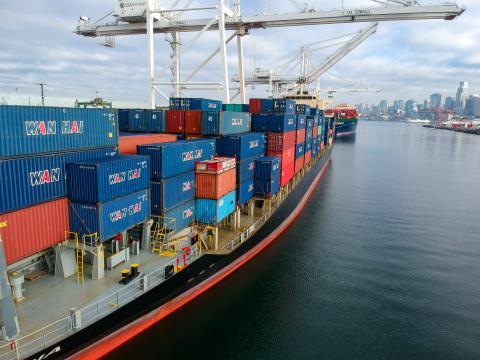 Carga movilizada en puertos de Tarapacá crece 25,9% - PortalPortuario