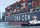 CMA CGM informa de filtración de datos tras nuevo ataque cibernético