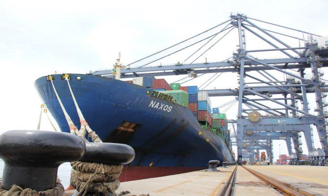 México: Hutchison Ports LCT cumple 18 años de operación en Lázaro Cárdenas