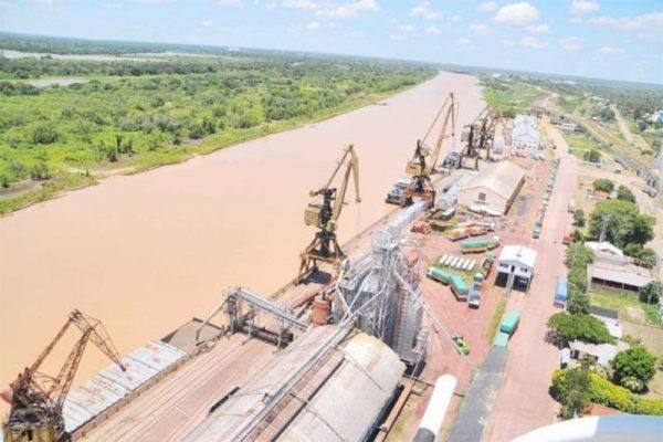 Argentina: Avanzan obras viales de acceso a Puerto Barranqueras