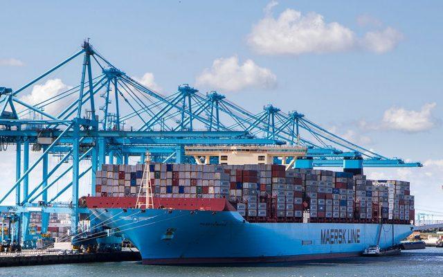 Países Bajos: Puerto de Rotterdam desarrolla sistema digital ante confusión por cambios de programación