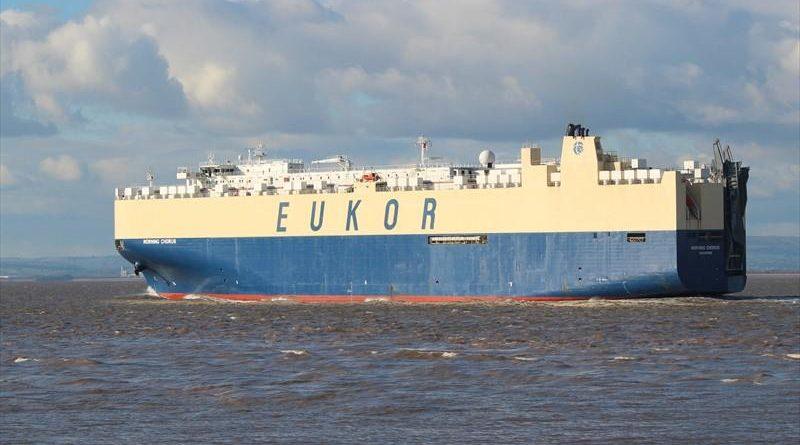 Ecuador autoriza recalada de emergencia de buque procedente de San Antonio por muerte de tripulante atribuida al Covid-19
