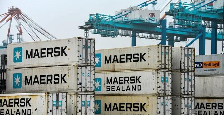 Maersk asegura servicios ferroviarios diarios de Felixstowe para enfrentar el Brexit y Covid19