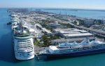 EE. UU.: Proporcionarán vacunas de Covid-19 a comunidad marítima en Terminal J de PortMiami