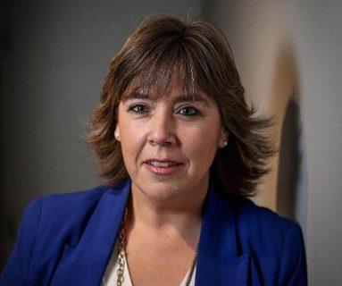 """Loreto Seguel: """"Desde el SEP hay un énfasis en mejorar la competitividad, capacidad y estándar de los puertos chilenos"""""""