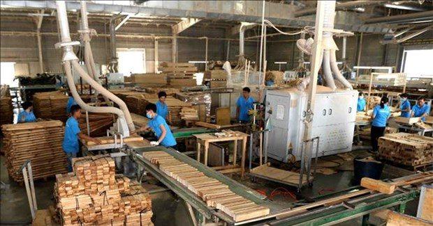 Vietnam aspira a convertirse en principal centro mundial de producción forestal