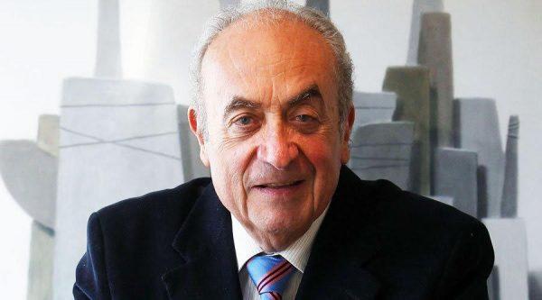 """Óscar Guillermo Garretón: """"Hablemos de inversiones en infraestructura ferroviaria"""""""
