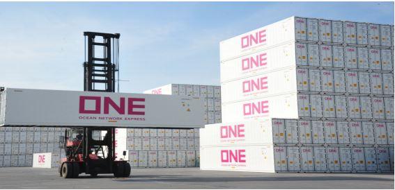 Ocean Network Express agrega 27.500 nuevos contenedores refrigerados a su flota