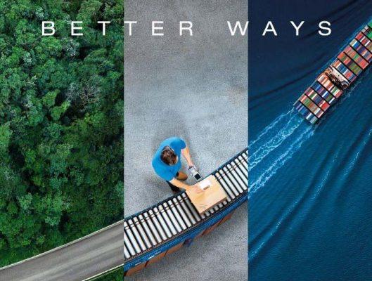 CMA CGM lanza nueva firma Better Ways