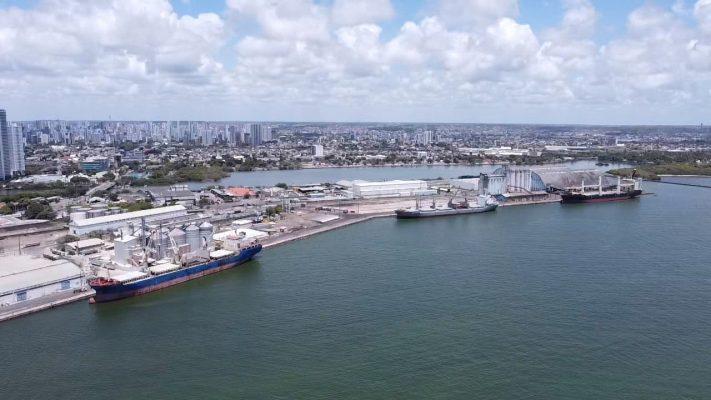 Brasil: Porto do Recife publicará anuncio para comenzar trabajo de dragado