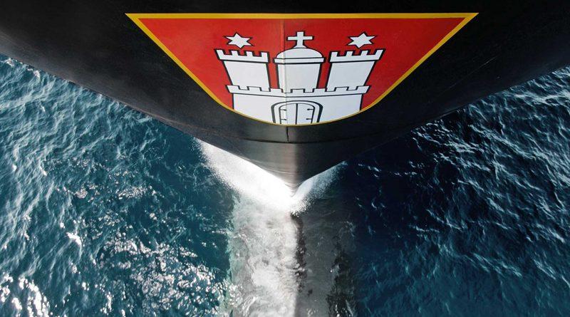 Hapag-Lloyd encarga otros seis buques portacontenedores ultragrandes de más de 23.500 TEU