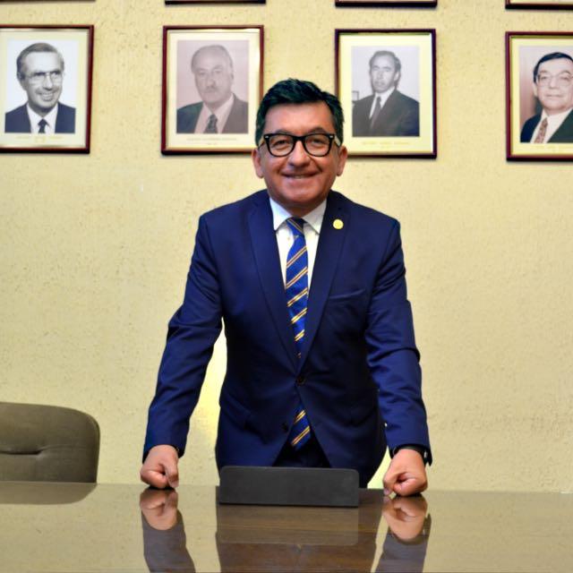"""Javier León: """"Gobernanza Logística Portuaria y cambio de Autoridades"""""""