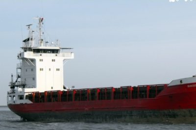Containership Kale