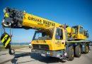 Puerto San Antonio refuerza uso de camiones grúa para retirar vehículos de carga accidentados en rutas de la zona
