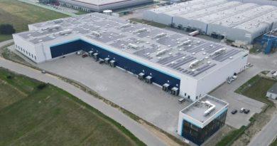 Polonia: Maersk estrena en sociedad nuevo centro de distribución de productos farmacéuticos