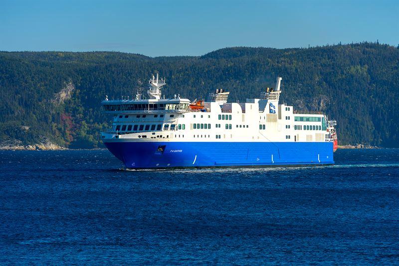 Wärtsilä firma acuerdo de mantenimiento optimizado con últimas innovaciones digitales con STQ de Canadá