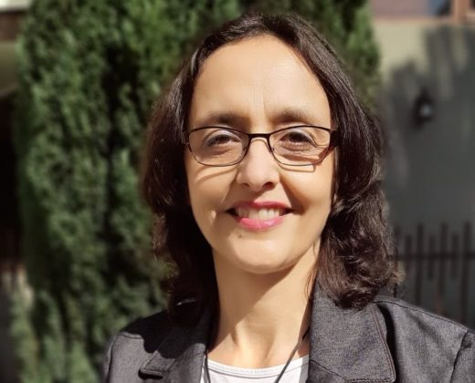 """Sigrid Calderón: """"Acuerdos que generan cambios: Puertos sustentables del Bio Bio"""""""