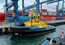 SAAM Towage suma remolcador a su flota en Panamá