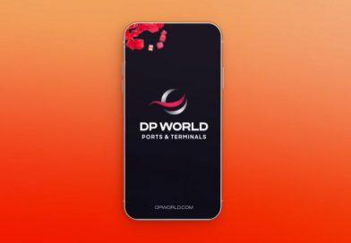 Video: DP World lanza nueva imagen visual