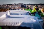Puerto de Tarragona encabeza ranking de puertos españoles mejor valorados en movimiento de vehículos