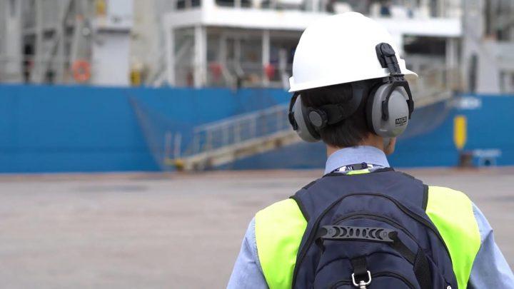 Wilson Sons completa oito anos sem acidentes com afastamento na divisão de agenciamento marítimo